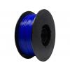 PLA 1,75mm Blue 1kg Flashforge 3D Filament
