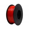 PLA 1,75mm Red 1kg Flashforge 3D Filament