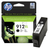 3YL84AE // black // HP Ink Cart. No. 912XL / 3YL84AE