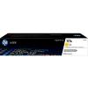 HP 117A | 700 Seiten, HP Tonerkassette, gelb