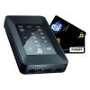 HS256 S 2TB HDD Smartcard-  + PIN-Authentifizierung 2TB