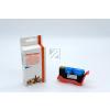 Refill Tinte Cyan für Lexmark / 14N1093E / 9,6ml