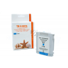 Refill Tinte Cyan für HP / C9391A / 17ml
