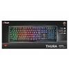 GXT 860 Thura Semi-mechanical Keyboard DE