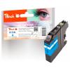 Faltkartons Einwellig | braun | 290x190x150mm | 25 Stück, BRANOwell Boxen, FEFCO 0201