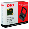OKI 09002316, OKI Farbband, schwarz