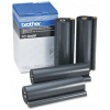BROTHER PC104RF, BROTHER Thermo-Tranfer-Rolle, schwarz