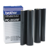 BROTHER 1010/1020/1030 (2) THERMOTRANSFERROLLE # PC-202RF