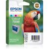 EPSON T008 | 220 Seiten, EPSON Tintenpatrone, farbig