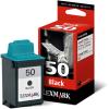 Lexmark 0017G0050E Black