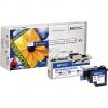 HP DESIGNJET 5000/5000PS UV DRUCKKOPF UND DRUCKKOPFREINIGER LIGHT MAGENTA NO.83
