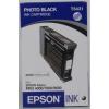 Epson Tintenpatrone Photo-Tinte Photo schwarz (C13T543100, T5431)