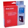 AFICIO GX2500/3000 GEL CARTRID GE CYAN LC GC21C #405533, Kapazität: 1000