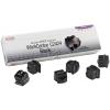 TEKTRONIX WORKCENTRE C2424 SCHWARZ (6) SOLID INK STICKS, Kapazität: 6800 S