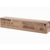 TOSHIBA T281CEK | 27000 Seiten, TOSHIBA Tonerkassette, schwarz