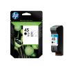 51645AE Nr.45 Druckpatrone, schwarz (42ml), Kapazität: 833