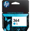 HP CB318EE 364 Cyan