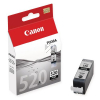 Canon Tintenpatrone photo schwarz (2932B001, PGI-520PGBK)