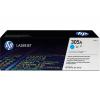 HP 305A   2600 Seiten, HP Tonerkassette, cyan