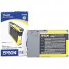 EPSON STYLUS PRO 7600 TINTE GELB 110ml, Kapazität: 110ml