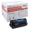 OKI 45439002 | 36000 Seiten, OKI Tonerkassette, schwarz
