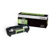 LEXMARK 602XE   20000 Seiten, LEXMARK Tonerkassette mit sehr hoher Reichweite, schwarz