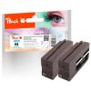 Briefumschlag POP\'SET   C6   ohne Fenster   120g   200 Stück, Briefumschläge, Farbe Pistacio, holzfrei, matt