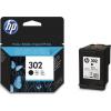 HP 302   190 Seiten, HP Tintenpatrone, schwarz