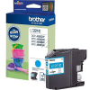 Original Brother LC221C Tinte Cyan