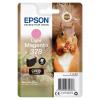 Epson Tintenpatrone magenta light (C13T37864010, 378)