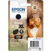 Epson Tintenpatrone schwarz HC (C13T37914010, 378XL)