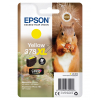 Epson Tintenpatrone gelb HC (C13T37944010, 378XL)
