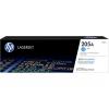 HP Toner-Kartusche cyan (CF531A, 205A)